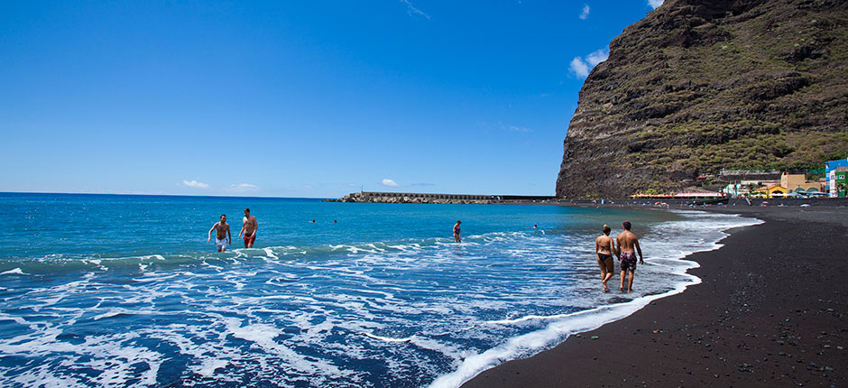 Beside enjoying the beaches, there are many other things to do in La Palma