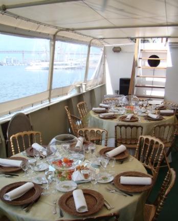 Sailing yacht Lisbon2
