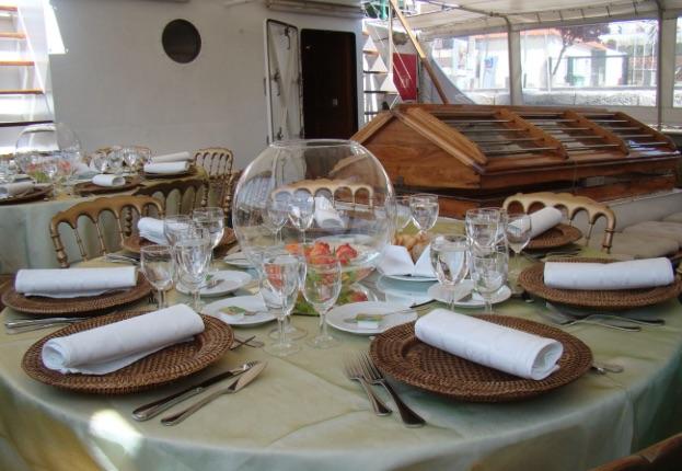 Sailing yacht Lisbon3