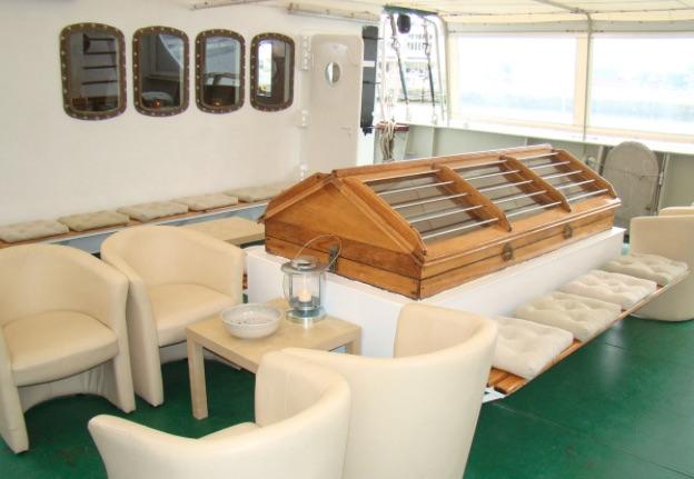Sailing yacht Lisbon4