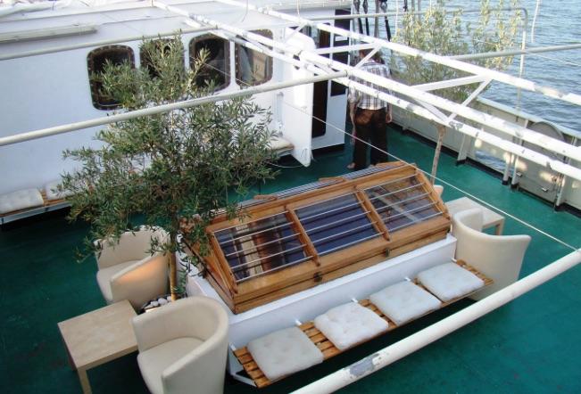 Sailing yacht Lisbon5