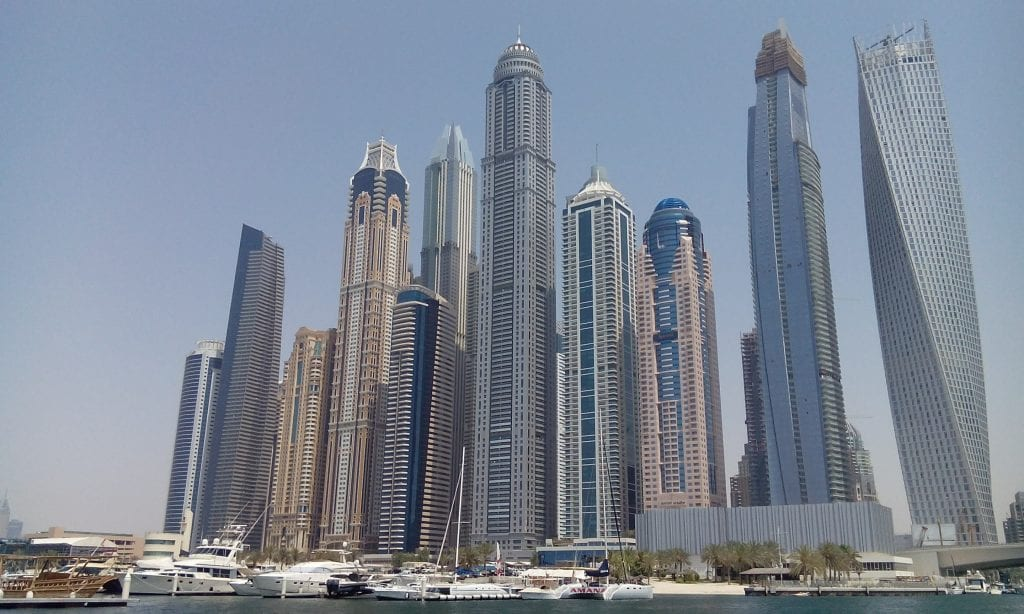 Yes, Dubai is as impressive as you expect!